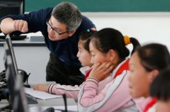 培训机构开创教育小程序微招生时代